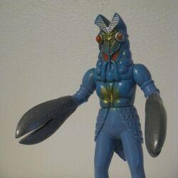 Alien Baltan/Merchandise