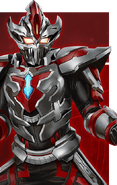 Darrgon game CG