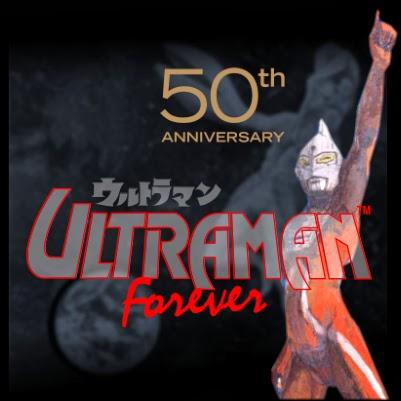 Ultraman Forever
