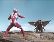 Ultraman Max-Reguila Screenshot 004