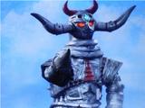 Giant Robot Zero