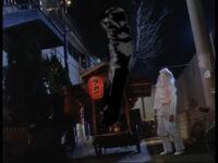 Obikoboushi's Shadow