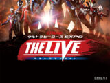 Ultra Heroes EXPO THE LIVE: Ultraman Z
