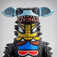 Yamanaya-Gyango-face