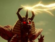 Chaos Parastan Lightning Bolts