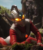 Ultraman-Taro 28