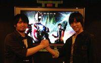 Yuichi and Daichi