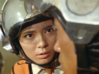 Akiko Fuiji wth Hyta