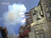 Crazygon Smokescreen