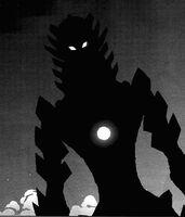 Bem Manga Shadow