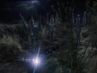 Powered Alien Baltan Illusions