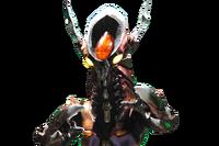 Alien Sran (Eteldummy)
