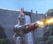 Fire Windam Fireball Blast Shot