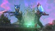 『ウルトラマンR/B(ルーブ)』 第3話「アイゼンテックへようこそ」 -公式配信-