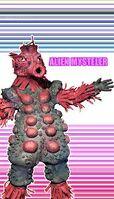 Alien Mystellar 2