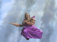 Shinigami levitate