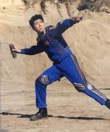 Kenichi Kai dyno