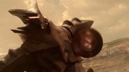 Legionoid A Double Arm Drill
