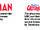 Ultraman Series/Licensing Disputes