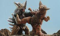 Gomora vs Tyrant