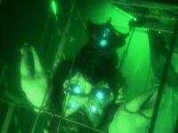 Unknown Alien Zamu II