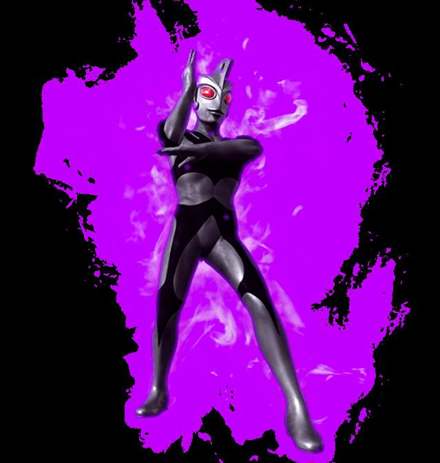 Dark Killer Ace