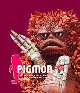 Pigmon 3
