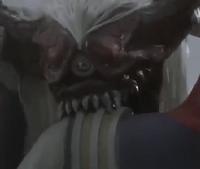 Sakunaoni Blinding Powerful Jaws