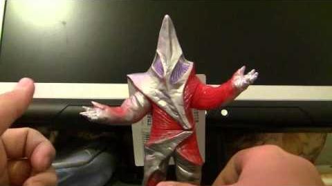 Alien Regulan Captain Zoyaka review