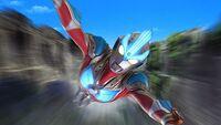 Ultraman Ginga Strium profile