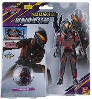 Bandai-China-Crystal-Change-Doll-Series-Ultraman-Belial
