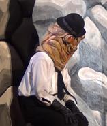 Cicada Man Stage Show