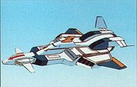 SG Main Fighter