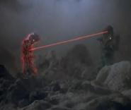 Fubigirara Laser