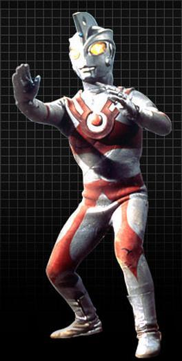 Ultraman Ace (Superior Universe)