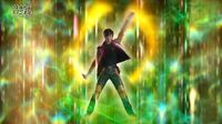 Hikaru Ginga S Transform 2