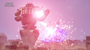 Cyber Gomora Digital Shield
