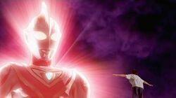 『ウルトラマンガイア』第1話「光をつかめ!」 -公式配信-