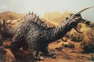 Kingsaurus III I