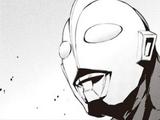 Ultraman (ULTRAMAN)