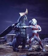 Hotarunga V Ultraman Ace