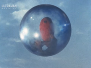 Metron Jr. Blue Orb