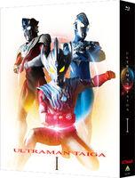 UltramanTaigaBlu-RayBox1