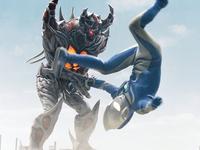 Ultraman Csms Chs Hdr Evrls