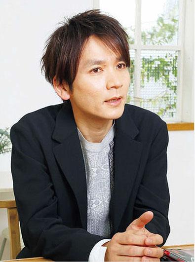 Hiroshi Nagano