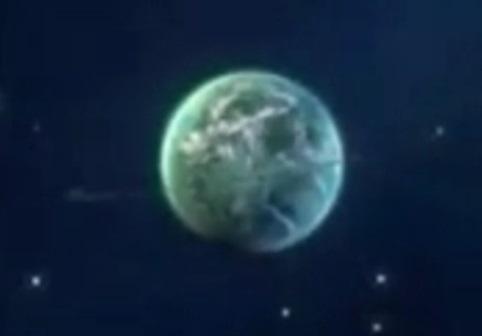 Planet Esmeralda
