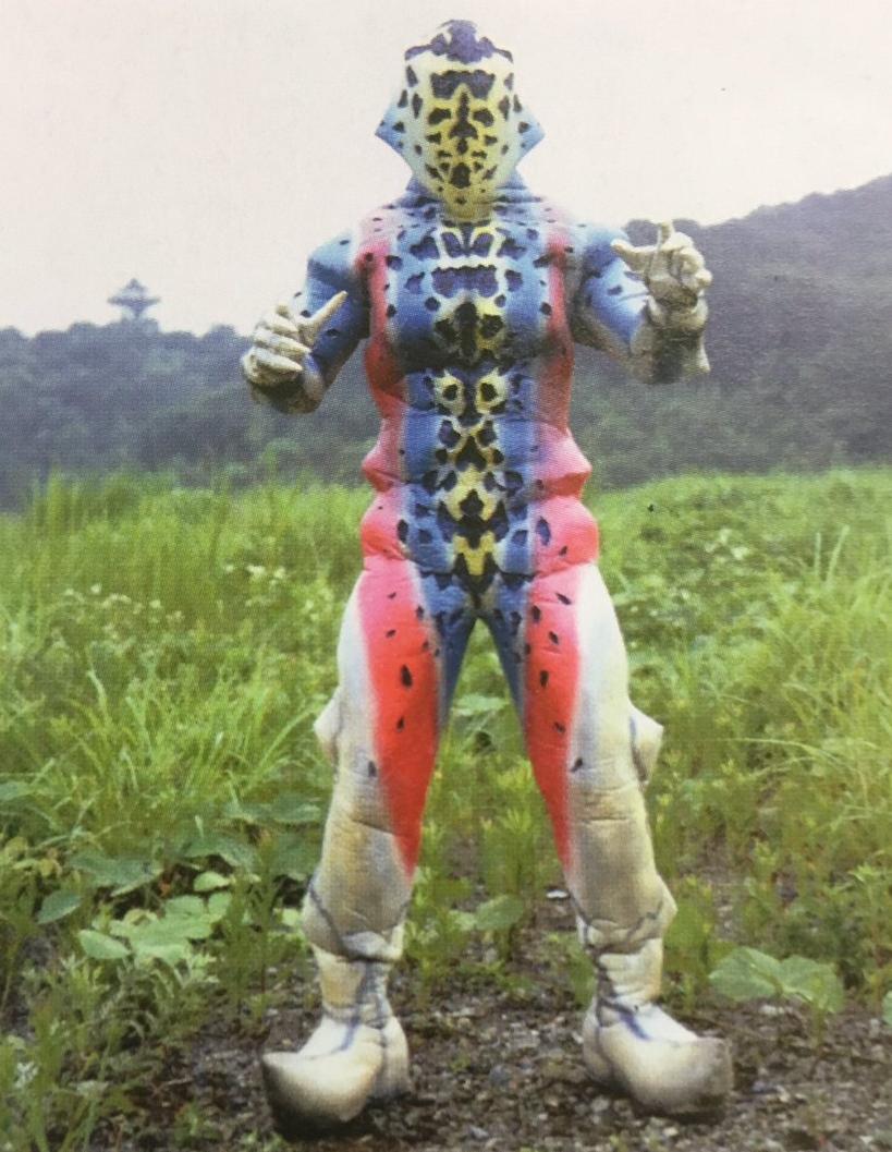 Alien Chadabin