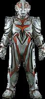 Ultraman 2004