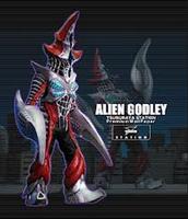 Alien Godley I
