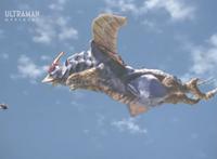 Lidorias Flight